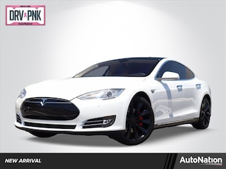 Used Tesla Model S Tustin Ca