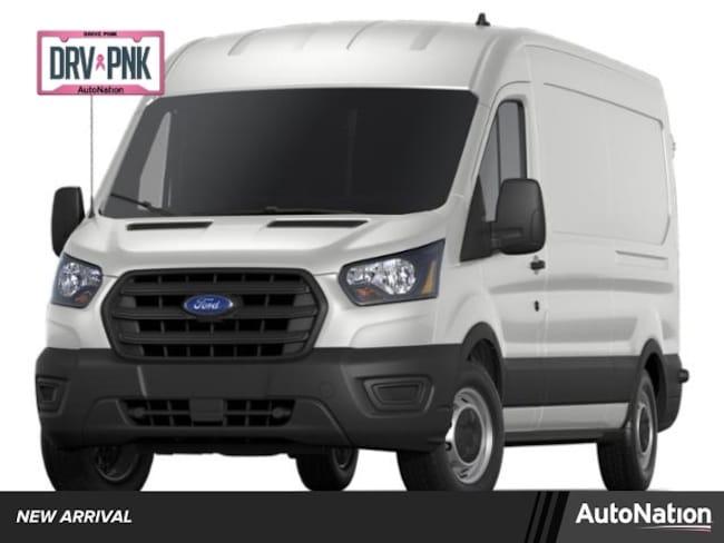 2020 Ford Transit-350 Cargo Van High Roof Ext. Van