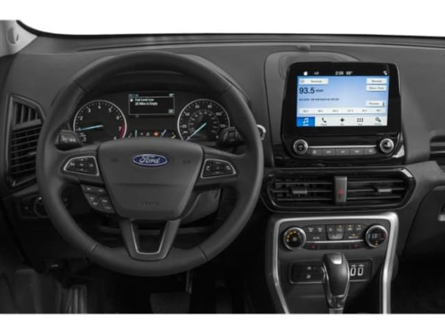 Autonation Ford Tustin >> New Ford EcoSport For Sale Tustin, CA | MAJ3S2GE8KC290869 | AutoNation Ford Tustin