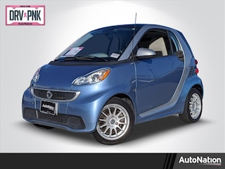 Used Smart Fortwo Tustin Ca