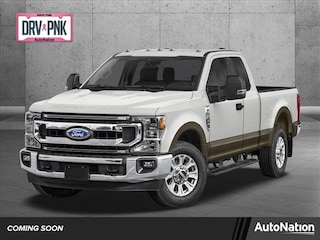 New 2022 Ford F-350 Lariat Truck Crew Cab for sale in Tustin