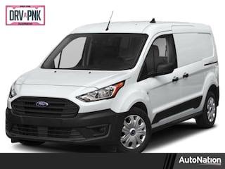 2019 Ford Transit Connect XLT Van Cargo Van