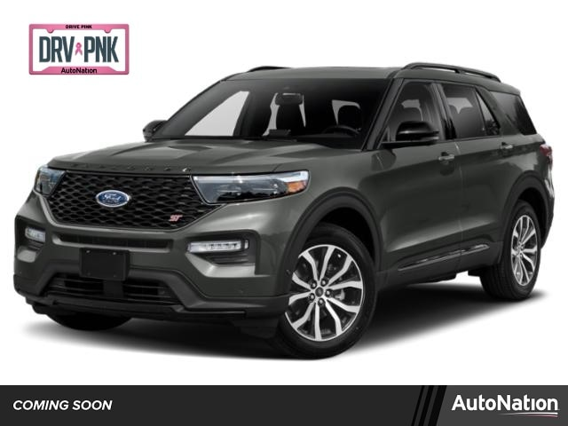 Autonation Ford Tustin >> New 2020 Ford Explorer For Sale at AutoNation Ford Torrance | VIN: 1FMSK7BH0LGC47623