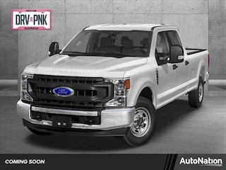 New 2022 Ford F-250 XLT Truck Crew Cab for sale in Tustin