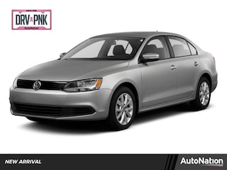 Used 2013 Volkswagen Jetta SE Sedan for sale