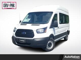 2019 Ford Transit-350 XL Wagon High Roof Passenger Van