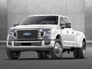 2021 Ford F-450 Platinum Truck Crew Cab