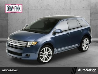 2010 Ford Edge SE SUV