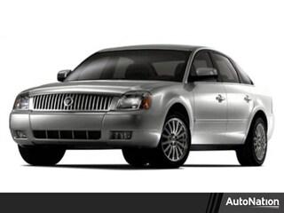 2006 Mercury Montego Premier Sedan