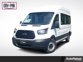 2019 Ford Transit-350 XL Wagon High Roof Passenger Van