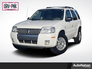 2007 Mercury Mariner Convenience SUV
