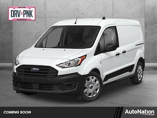 New 2022 Ford Transit Connect XL Van Cargo Van for sale in Union City
