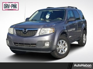 2008 Mazda Tribute Touring SUV
