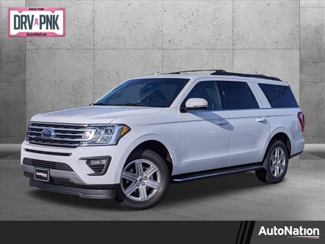 2021 Ford Expedition Max XLT SUV