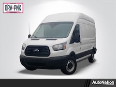 2019 Ford Transit-250 Van High Roof Cargo Van