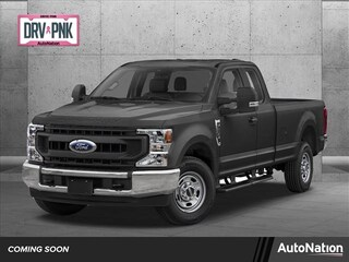 New 2022 Ford F-250 Lariat Truck Crew Cab for sale in Union City