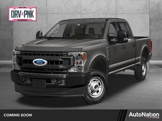 New 2022 Ford F-350 XL Truck Crew Cab for sale in Union City
