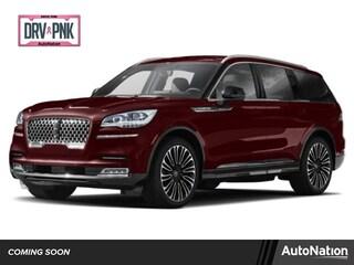 2020 Lincoln Aviator Reserve SUV