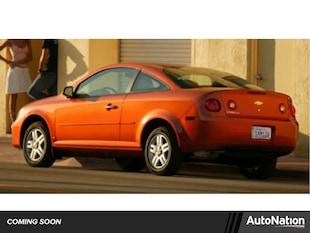 2007 Chevrolet Cobalt LS 2dr Car