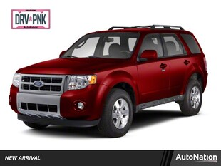 2011 Ford Escape Limited Sport Utility