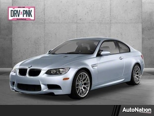 2011 BMW M3 2dr Car