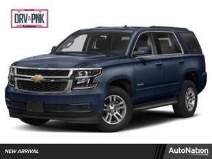 2018 Chevrolet Tahoe LS Sport Utility