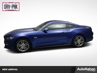 2016 Ford Mustang GT 2dr Car