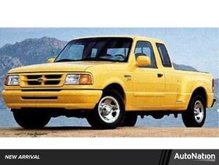 1997 Ford Ranger XLT Regular Cab Pickup