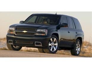 2007 Chevrolet Trailblazer LS Sport Utility