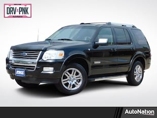 2007 Ford Explorer Limited Sport Utility