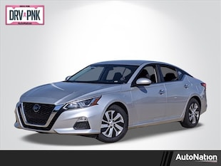 2019 Nissan Altima 2.5 S 4dr Car