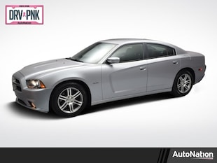 2013 Dodge Charger RT 4dr Car