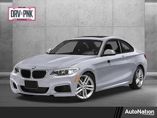 2015 BMW 2 Series 228i 2dr Car