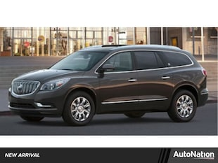 2014 Buick Enclave Leather Sport Utility