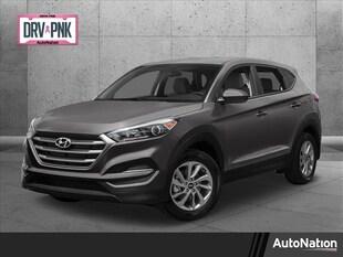 2016 Hyundai Tucson Eco Sport Utility