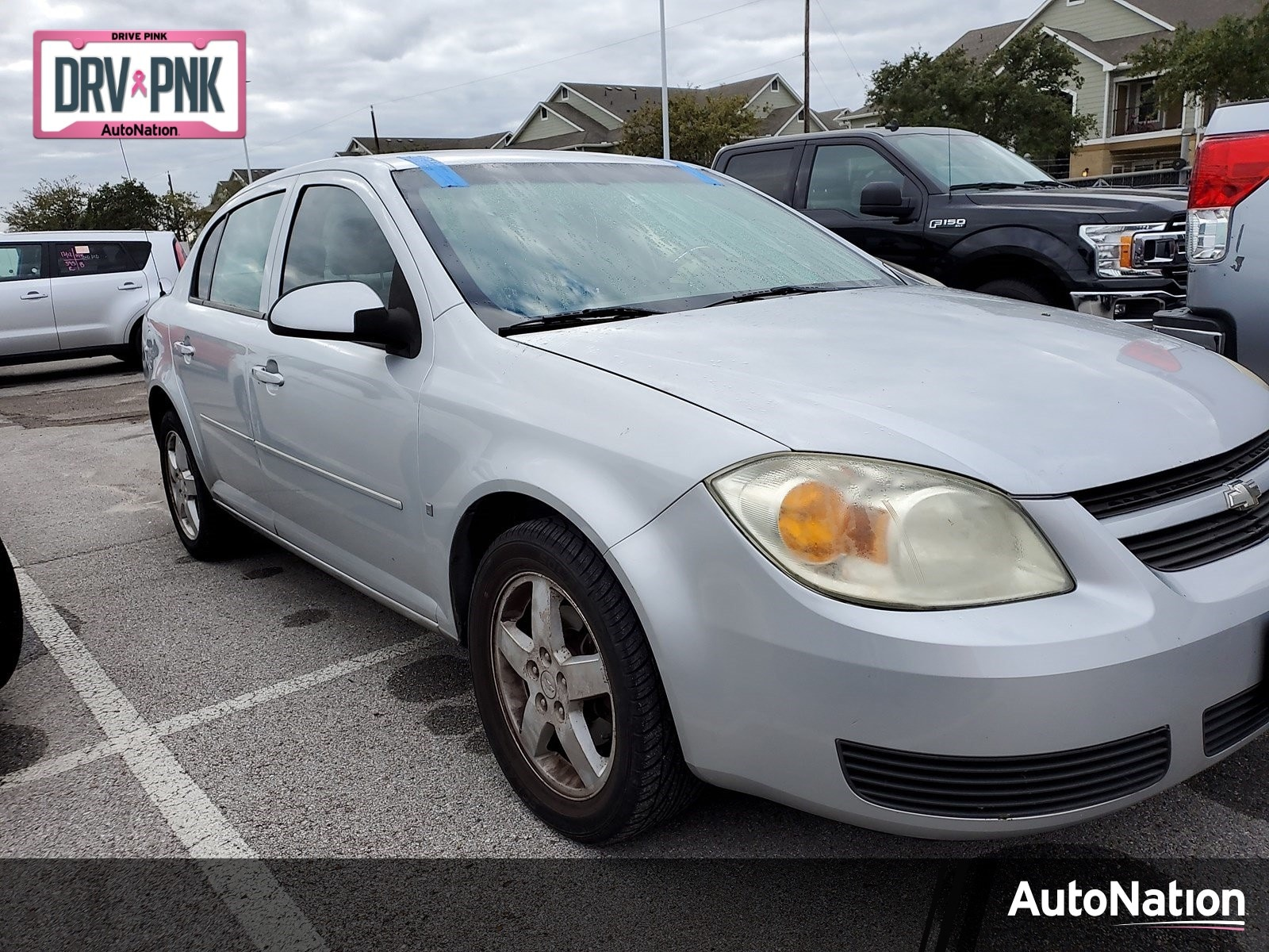 2007 Chevrolet Cobalt LT 4dr Car
