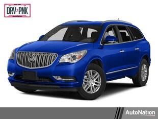 2015 Buick Enclave Convenience Sport Utility