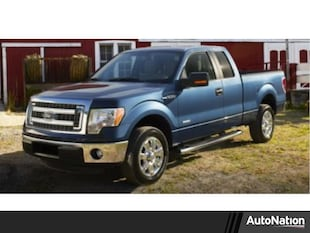 2014 Ford F-150 XL Extended Cab Pickup