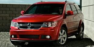 2014 Dodge Journey SXT Sport Utility