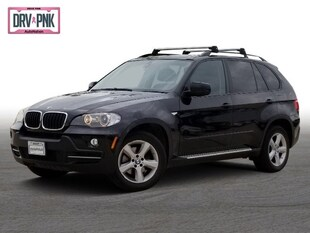 2010 BMW X5 30i Sport Utility