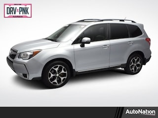 Used 2015 Subaru Forester 2.0XT Touring Sport Utility