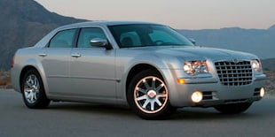 2006 Chrysler 300 C 4dr Car