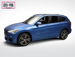 2016 BMW X1 xDrive28i Sport Utility