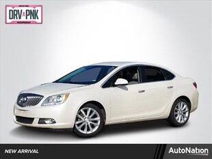 2014 Buick Verano Convenience Group 4dr Car