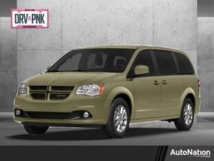 2013 Dodge Grand Caravan American Value Pkg Mini-van Passenger