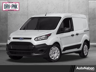 2015 Ford Transit Connect XLT Mini-van Cargo