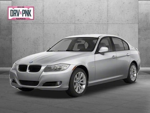 2011 BMW 3 Series 328i 4dr Car