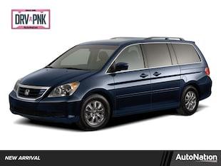 2010 Honda Odyssey EX-L Mini-van Passenger