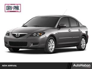 2008 Mazda Mazda3 i Touring *Ltd Avail 4dr Car