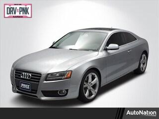 Used 2011 Audi A5 2.0T Premium Plus 2dr Car